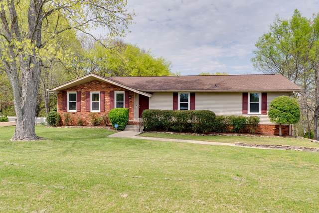 403 Isaac Dr, Goodlettsville, TN 37072 (MLS #RTC2244934) :: The Adams Group