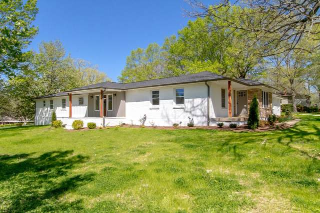 801 N Graycroft Ave, Madison, TN 37115 (MLS #RTC2244939) :: Nashville on the Move