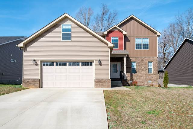 118 Sycamore Hill Dr, Clarksville, TN 37042 (MLS #RTC2244945) :: Movement Property Group