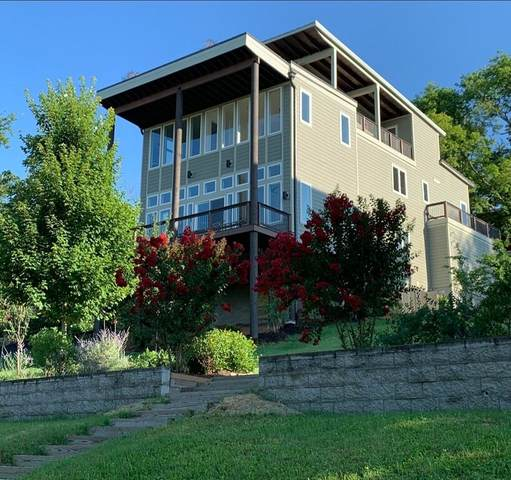 1101 Ozark St, Nashville, TN 37206 (MLS #RTC2244949) :: Exit Realty Music City
