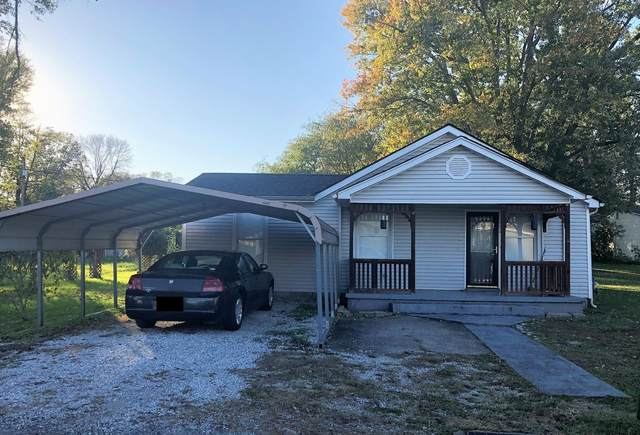 402 Richland St, Portland, TN 37148 (MLS #RTC2244955) :: Armstrong Real Estate