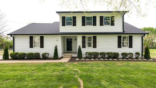 3488 April Ln, Murfreesboro, TN 37130 (MLS #RTC2244956) :: Nashville Home Guru
