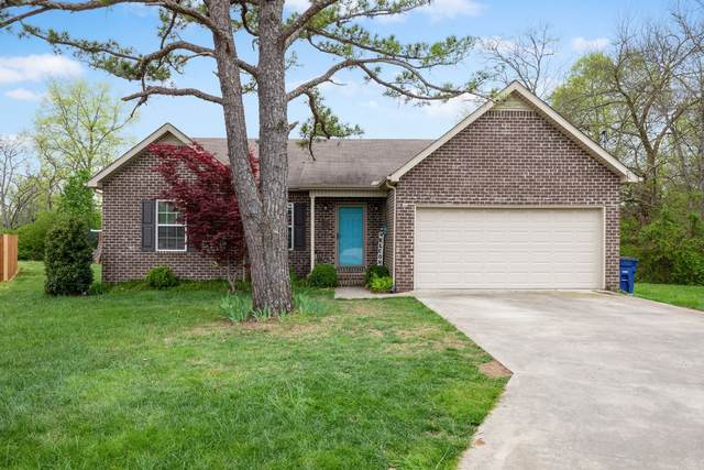 111 Garden Dr, Shelbyville, TN 37160 (MLS #RTC2244957) :: Hannah Price Team
