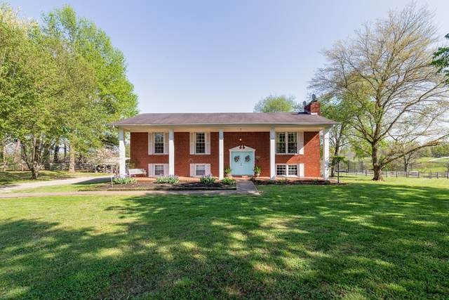 2358 Nashville Hwy, Columbia, TN 38401 (MLS #RTC2244959) :: Nelle Anderson & Associates