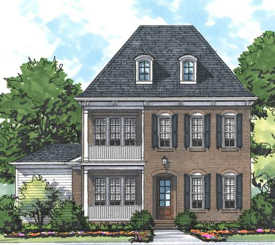 960 Horizon Drive, Wh # 2052, Franklin, TN 37064 (MLS #RTC2244960) :: Ashley Claire Real Estate - Benchmark Realty