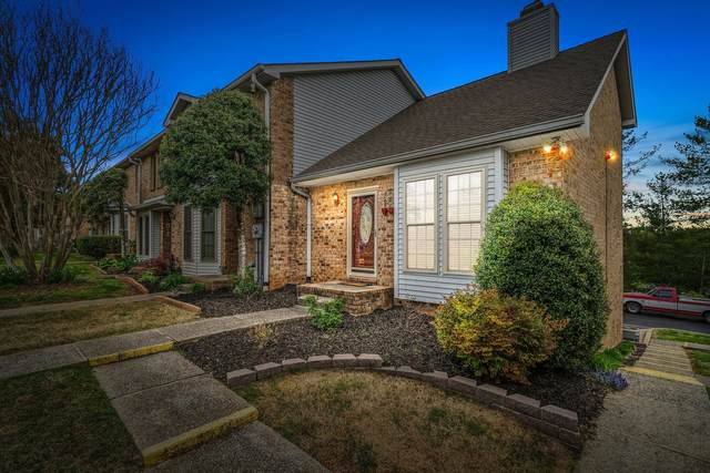 12 Magnolia Square, Clarksville, TN 37043 (MLS #RTC2244979) :: The Miles Team | Compass Tennesee, LLC