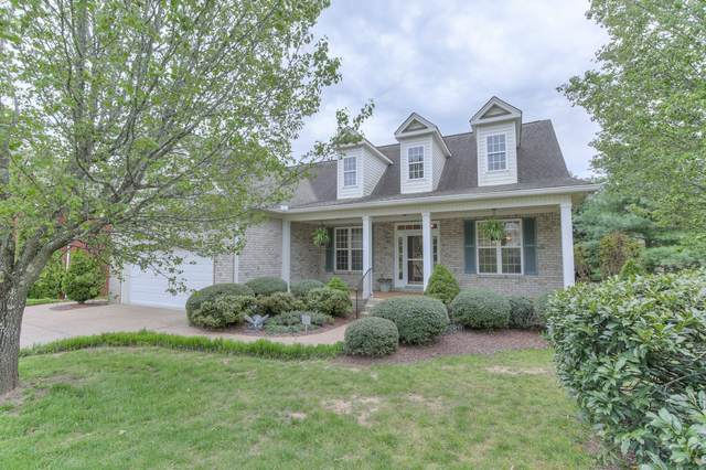 2300 Forest Lake Dr, Nashville, TN 37211 (MLS #RTC2244980) :: Cory Real Estate Services