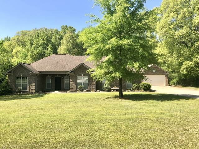 14 Brookwood Dr, Fayetteville, TN 37334 (MLS #RTC2244991) :: Kenny Stephens Team