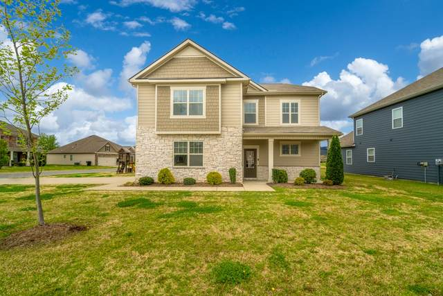 3011 Allerton Way, Murfreesboro, TN 37128 (MLS #RTC2244997) :: Hannah Price Team