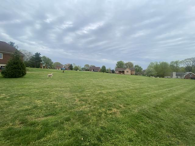 0 Stirlingshire Dr, Hendersonville, TN 37075 (MLS #RTC2244998) :: Ashley Claire Real Estate - Benchmark Realty