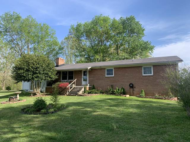 788 Glenn Springs Rd, Lawrenceburg, TN 38464 (MLS #RTC2245002) :: Nashville on the Move
