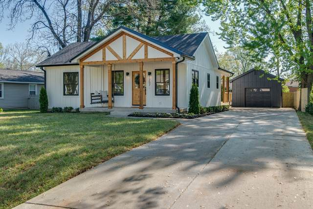 1257 Chickering Dr, Franklin, TN 37064 (MLS #RTC2245006) :: The Helton Real Estate Group