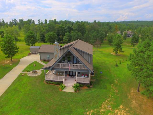 321 Little Owl Ln, Jasper, TN 37347 (MLS #RTC2245009) :: The Adams Group