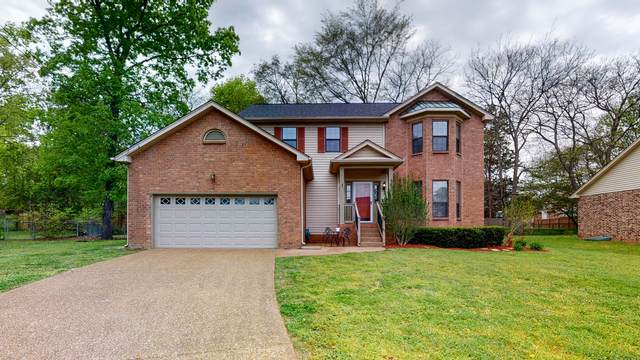 1112 Elkader Ct S, Antioch, TN 37013 (MLS #RTC2245012) :: The DANIEL Team | Reliant Realty ERA