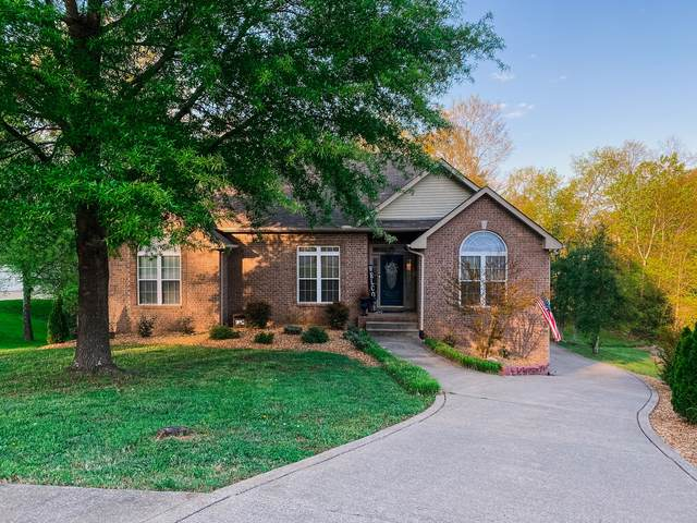 118 Bennington Ct N, Hendersonville, TN 37075 (MLS #RTC2245018) :: Cory Real Estate Services
