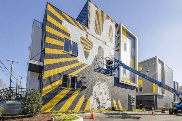 1152 Harmony Way, Nashville, TN 37207 (MLS #RTC2245024) :: RE/MAX Fine Homes