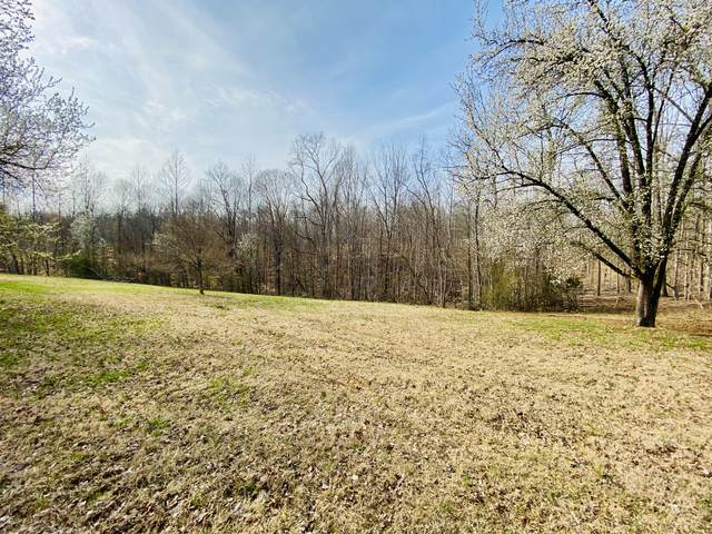 0 Old Tullahoma Rd, Estill Springs, TN 37330 (MLS #RTC2245025) :: Movement Property Group