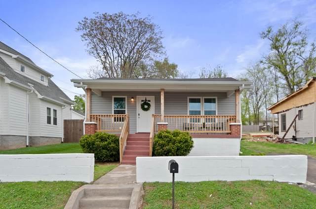 110 Joyner Ave, Nashville, TN 37210 (MLS #RTC2245039) :: Real Estate Works