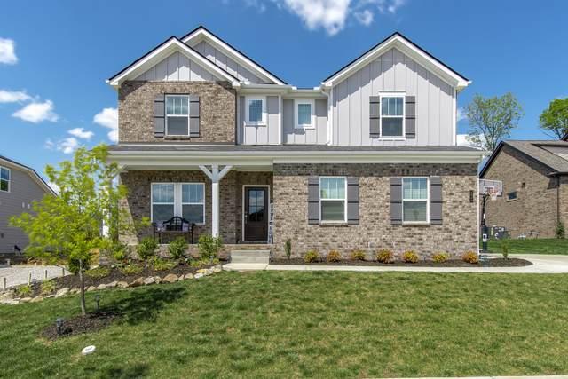 1842 Abbey Wood Dr, Nolensville, TN 37135 (MLS #RTC2245049) :: FYKES Realty Group