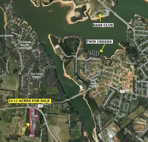 0 Lynchburg Rd, Winchester, TN 37398 (MLS #RTC2245057) :: RE/MAX Fine Homes