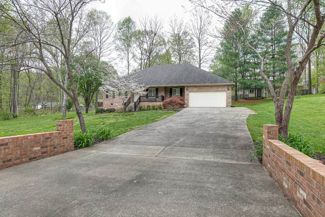 110 Woodside Dr, Dickson, TN 37055 (MLS #RTC2245065) :: Morrell Property Collective | Compass RE