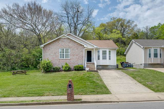 2532 Old Matthews Rd, Nashville, TN 37207 (MLS #RTC2245068) :: Fridrich & Clark Realty, LLC