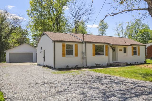 1710 Sherrill Blvd, Murfreesboro, TN 37130 (MLS #RTC2245073) :: Ashley Claire Real Estate - Benchmark Realty