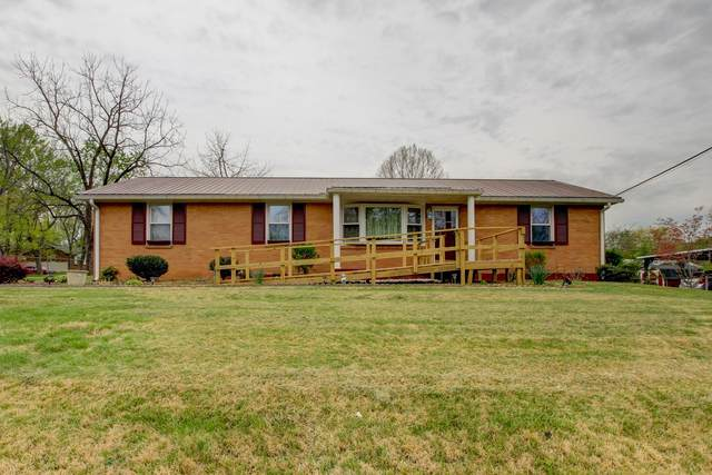 32 Virginia Ter, Clarksville, TN 37042 (MLS #RTC2245099) :: Exit Realty Music City