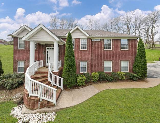 1787 Vp Lunn Dr, Spring Hill, TN 37174 (MLS #RTC2245103) :: Ashley Claire Real Estate - Benchmark Realty