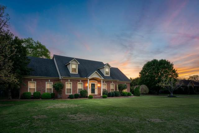 905 Warrior Dr, Murfreesboro, TN 37128 (MLS #RTC2245109) :: Team Jackson | Bradford Real Estate