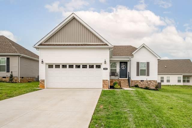 100 Annas Way, Shelbyville, TN 37160 (MLS #RTC2245120) :: Nelle Anderson & Associates