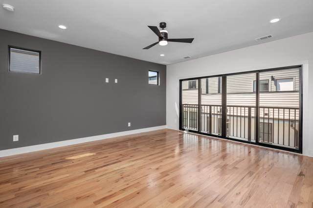 1808 Wedgewood Ave #20, Nashville, TN 37212 (MLS #RTC2245125) :: Ashley Claire Real Estate - Benchmark Realty