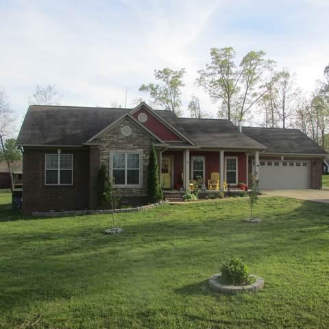 39 Oak Tree Ln W, Lawrenceburg, TN 38464 (MLS #RTC2245129) :: Amanda Howard Sotheby's International Realty