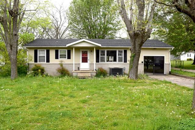137 Butler St, Shelbyville, TN 37160 (MLS #RTC2245134) :: The Helton Real Estate Group