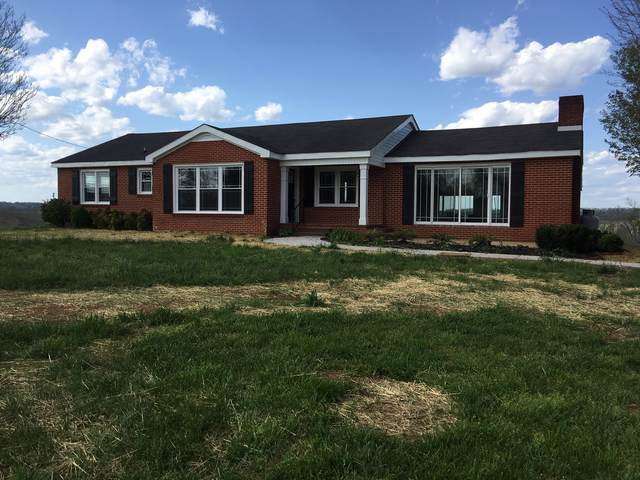 3291 Craig Bridge Rd, Williamsport, TN 38487 (MLS #RTC2245153) :: Team George Weeks Real Estate