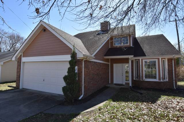 151 Agee Cir E, Hendersonville, TN 37075 (MLS #RTC2245157) :: Felts Partners