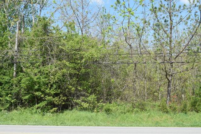 2187 Old Alto Hwy, Decherd, TN 37324 (MLS #RTC2245170) :: Village Real Estate