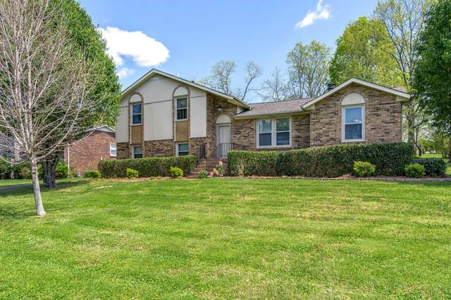 609 Monte Carlo Dr, Antioch, TN 37013 (MLS #RTC2245188) :: RE/MAX Fine Homes