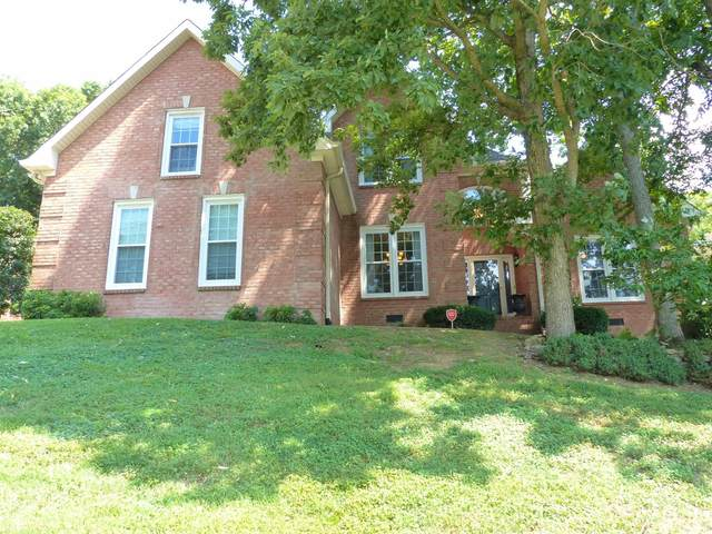 112 Spy Glass Way, Hendersonville, TN 37075 (MLS #RTC2245212) :: Berkshire Hathaway HomeServices Woodmont Realty