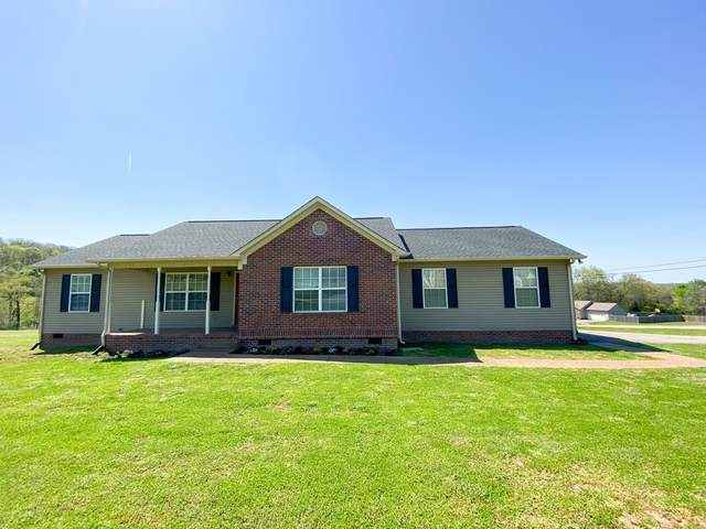 2020 Forest Ridge Trl, Columbia, TN 38401 (MLS #RTC2245214) :: Kimberly Harris Homes