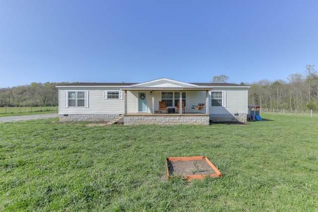 56 Sp Mcclanahan Rd, Watertown, TN 37184 (MLS #RTC2245220) :: The Godfrey Group, LLC