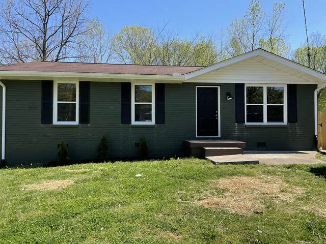 508 Dyne Ct, Nashville, TN 37207 (MLS #RTC2245233) :: The Milam Group at Fridrich & Clark Realty