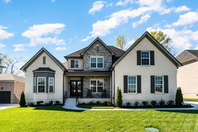 4604 Red Tail Trl, Smyrna, TN 37167 (MLS #RTC2245240) :: Nashville Home Guru