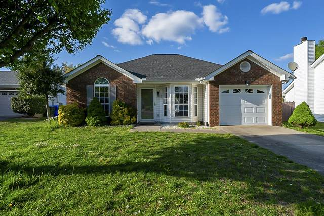 111 Dorchester Dr, White House, TN 37188 (MLS #RTC2245242) :: Kimberly Harris Homes