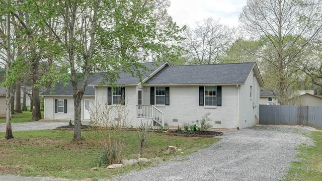 136 Withers Ave, Smyrna, TN 37167 (MLS #RTC2245244) :: Nashville Home Guru