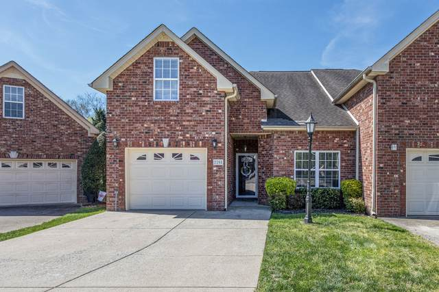 2208 Stanford Ct, Murfreesboro, TN 37130 (MLS #RTC2245249) :: Nashville Home Guru