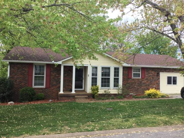 1217 Reelfoot Cir, Nashville, TN 37214 (MLS #RTC2245275) :: Team Wilson Real Estate Partners