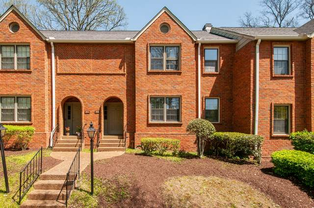 255 Westchase Dr, Nashville, TN 37205 (MLS #RTC2245276) :: Team Wilson Real Estate Partners
