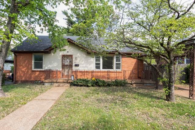 821 Joseph Ave, Nashville, TN 37207 (MLS #RTC2245292) :: Village Real Estate