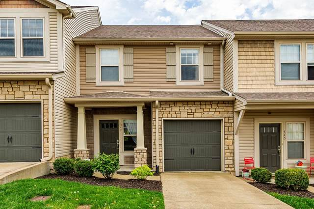 342 Stonecrest Way, Nashville, TN 37209 (MLS #RTC2245305) :: Felts Partners